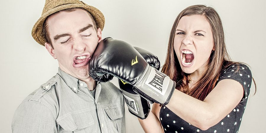 How to prepare for violence in the workplace